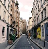 retouche Ps rue