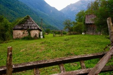 Durmitor - Monténégro