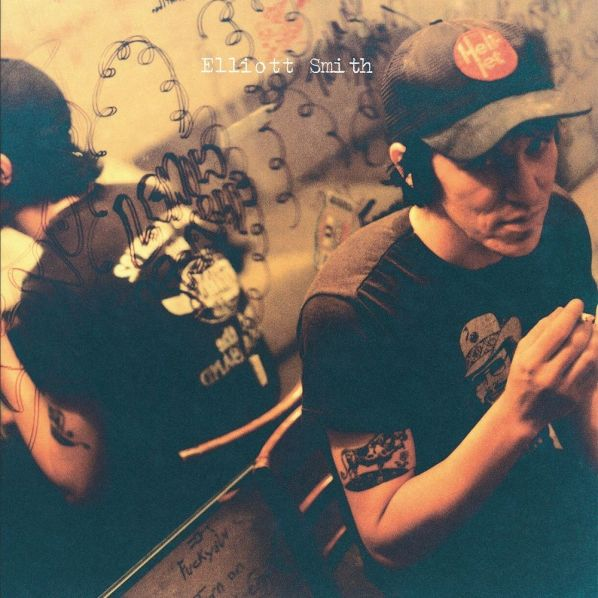Elliott Smith – Either Or (1997)