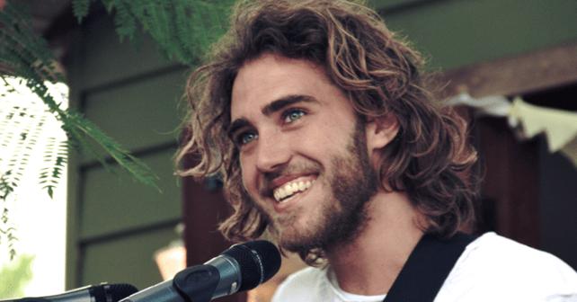 Matt Corby – Brother