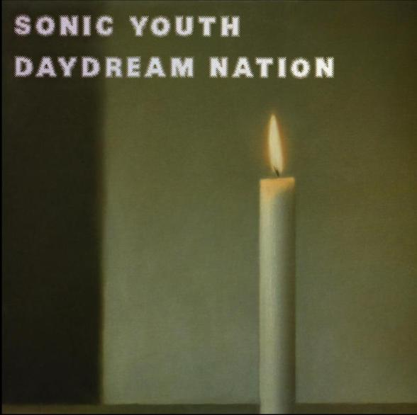 Sonic Youth – Daydream Nation (1988)