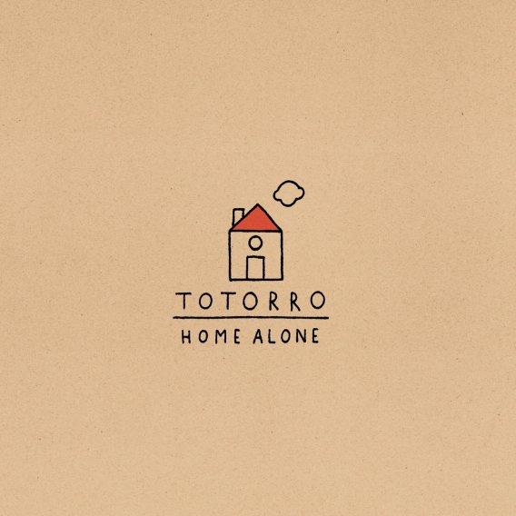 Totorro – Home Alone (2014)