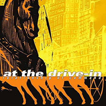 At the Drive-In – Relationship of Command (2000)