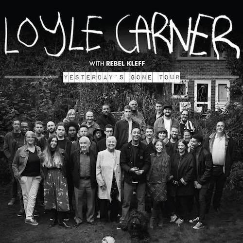 Loyle Carner – Yesterday's Gone (2017)