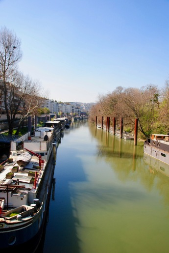 Ile Saint Germain