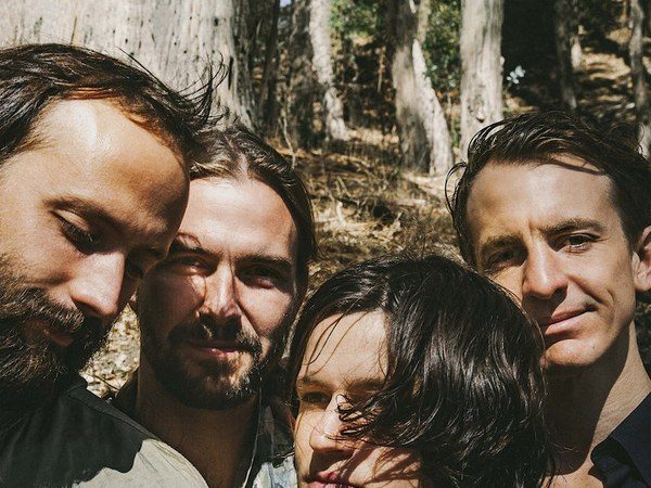 Big Thief – Two Hands (11 octobre 2019)