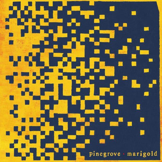 Marigold – Pinegrove (17 janvier 2020)