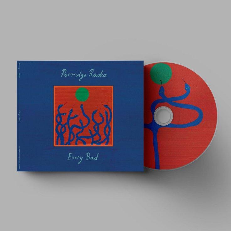 Porridge Radio – Every Bad (13 mars 2020)