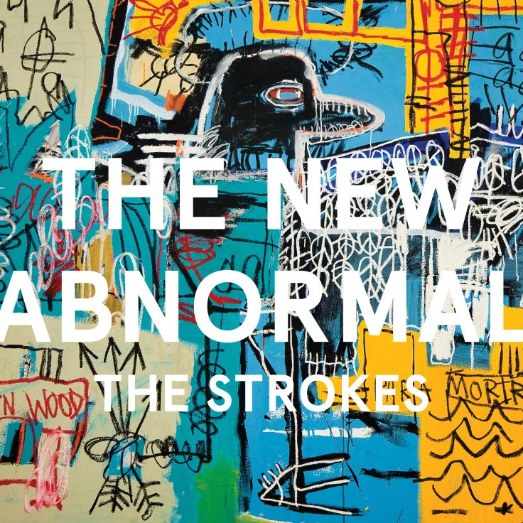 The Strokes – The New Abnormal (10 avril 2020)